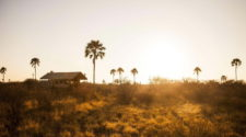 Camp Kalahari, Uncharted Africa