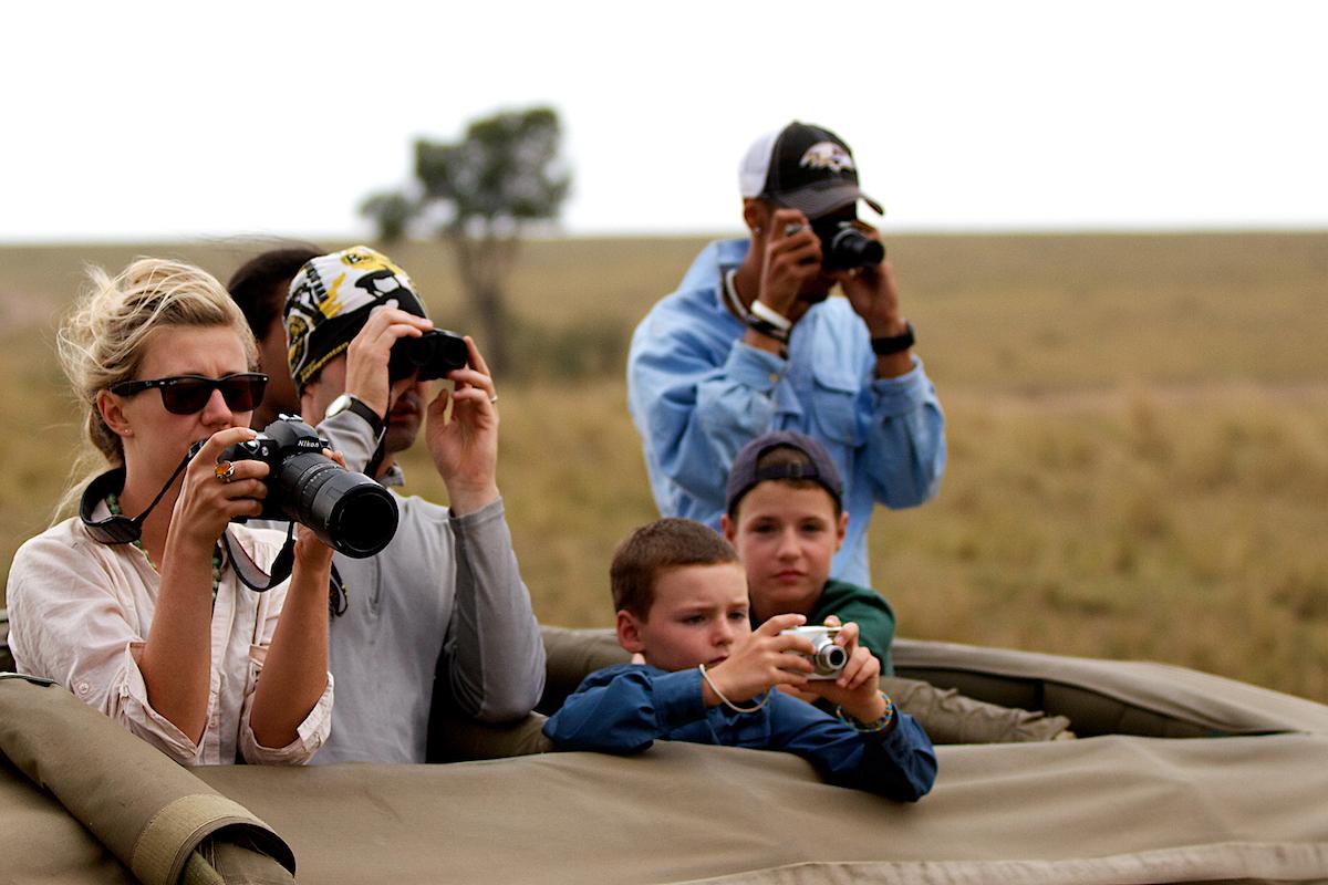 Impressions de voyage d'Estelle & sa famille, Auto-tour Botswana, Zimbabwe – Juillet 2019