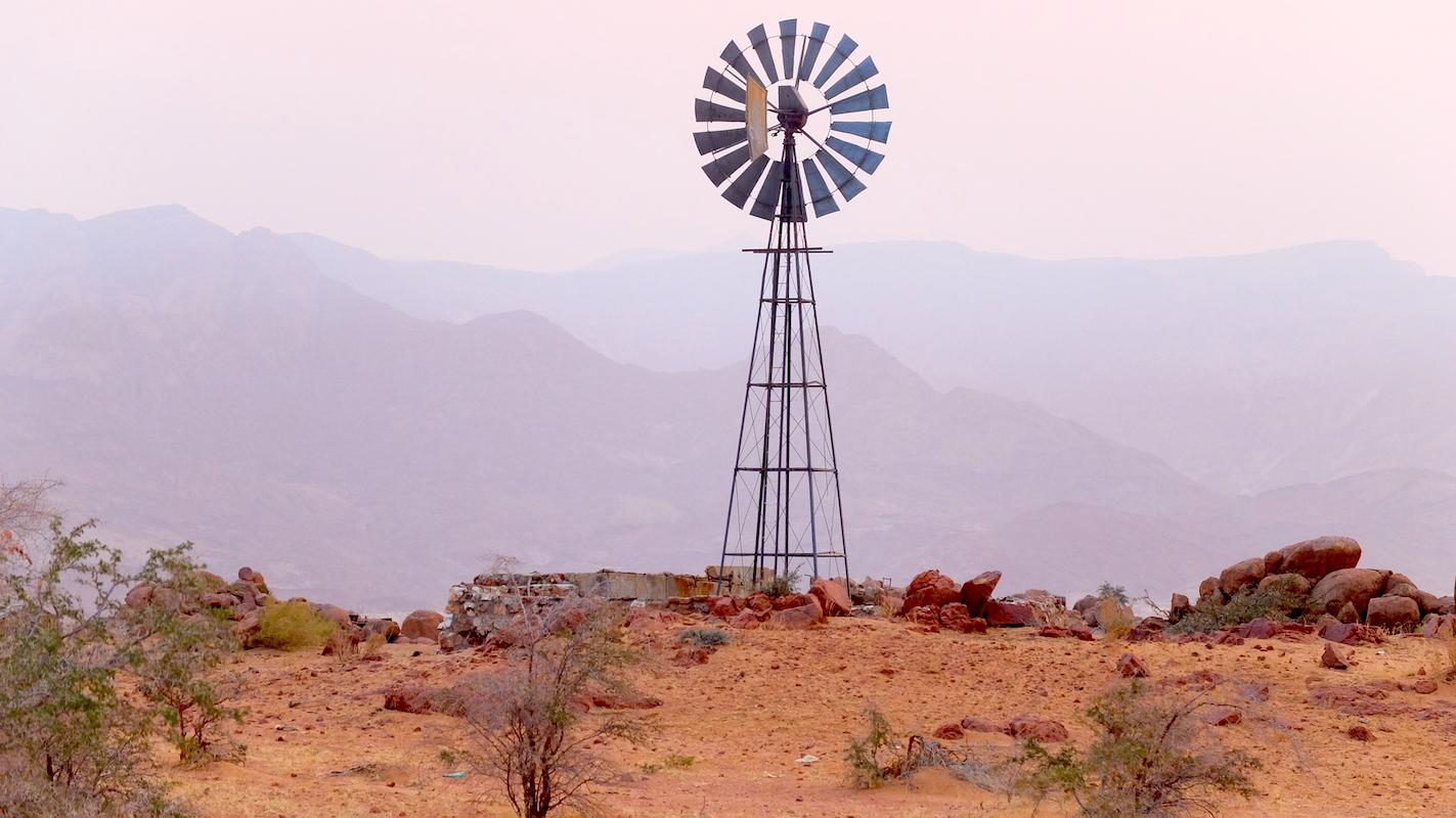 Impressions de voyage de Carine & Michel, auto-tour Namibie en lodges, Nov 2018