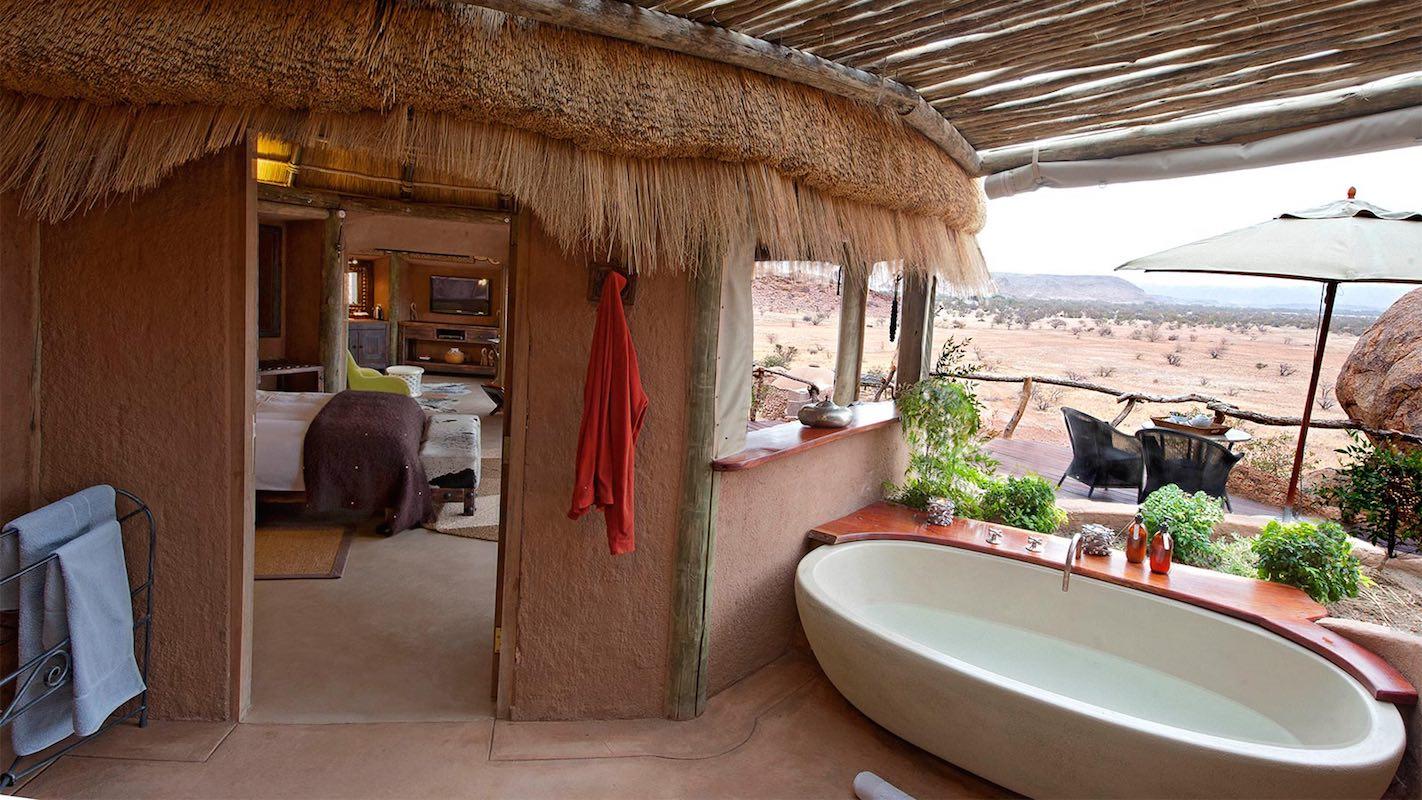 Impressions de voyage de Patrice et Marie-Thérèse, Auto-tour Namibie, Nov 2018