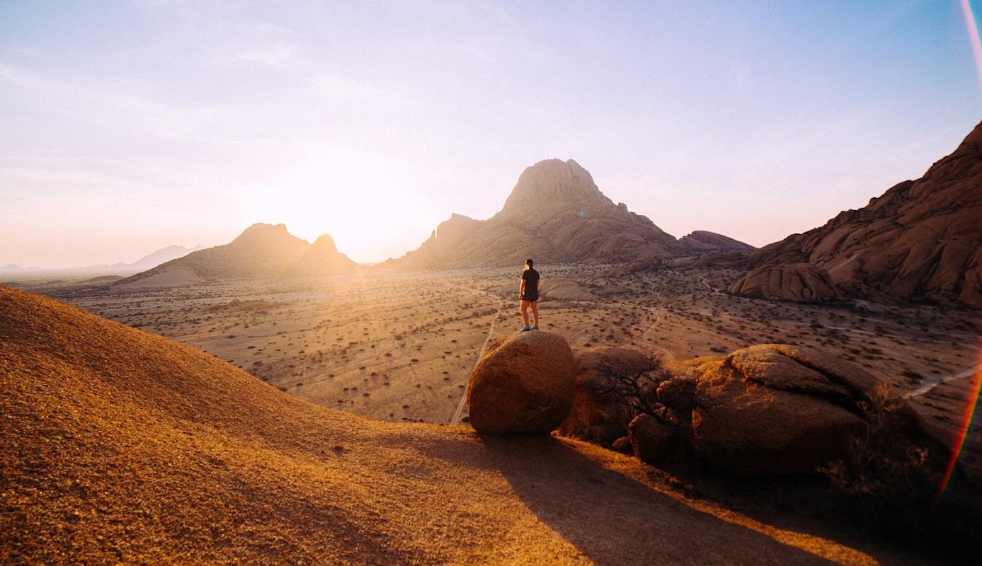 Impressions de voyage de Yohan, Auto-tour Namibie-Botswana, Nov. 2018