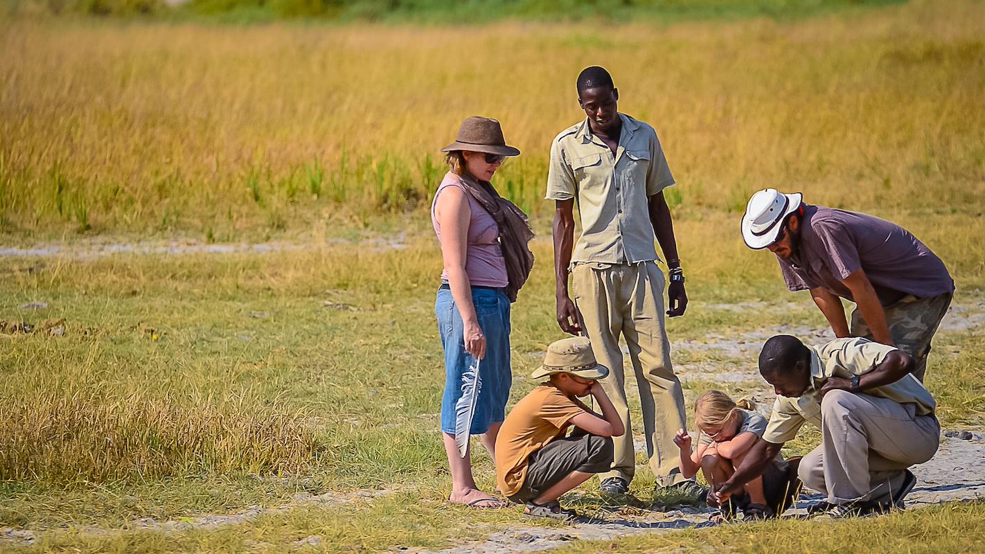 Impressions de voyage d'April & sa famille, Auto-tour Namibie, Botswana, Zimbabwe – Mai 2019