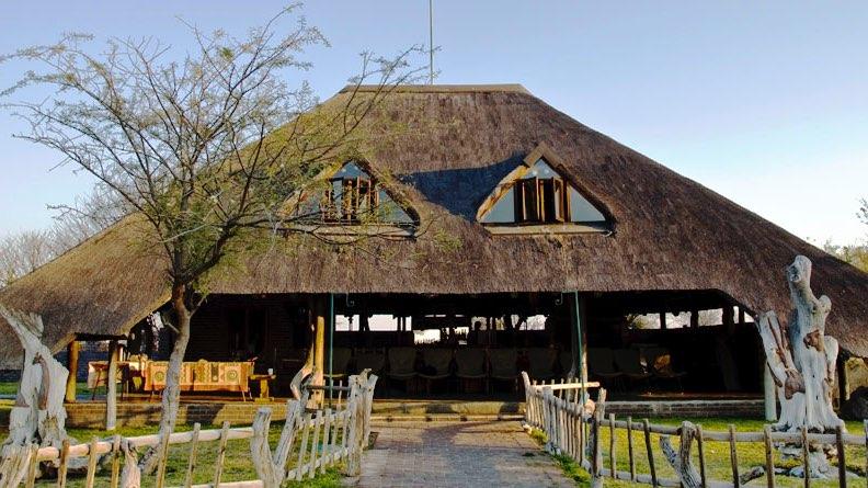 Central Kalahari