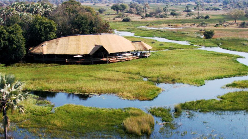 Okavango | Chief Island