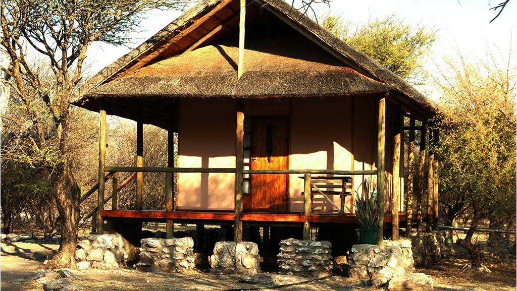 Kalahari Central